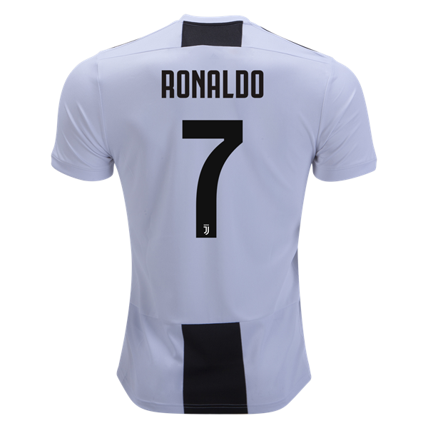 0e76ac6fd RONALDO 7 Juventus 2018 19 Soccer Jersey and 50 similar items