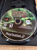 Sony PS2 Medal Of Honor: Rising Sun image 3