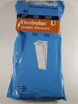 12-Pack DVC Electrolux Upright Discovery Style U Vacuum Cleaner Bags Epi... - $14.99