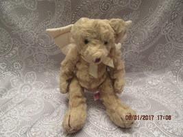 "Russ Berrie Vintage Angel Bear ""Gabriel"" 12"" Victorian Style Retired - $14.00"