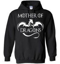 Mother of Dragons Blend Hoodie - $43.82 CAD+