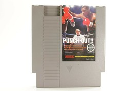 Mike Tyson's Punch-Out (Nintendo Entertainment System NES, 1987)  Authentic - $13.98