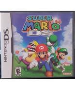 Super Mario 64 DS (Nintendo DS, 2004) - Complete - Game has no label  - ... - $21.51