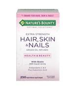Nature's Bounty Hair, Skin and Nails, 250 Softgels - $22.83