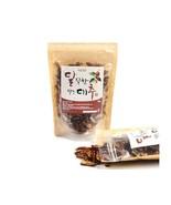 100% Natural Sweet Dried Red Dates Jujube Korean Herb 150g Healthy Foods - $27.55