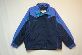 Columbia Interchange Heavy Weatherproof Windbreaker/Winter Jacket, Boy's XL B887 - $18.81