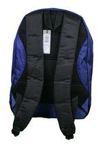 WeSC We Superlative Conspiracy Cullen Deep Ultramarine Blue Backpack School Bag image 3