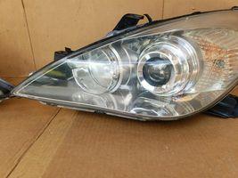 07-08 Toyota Solara HID Xenon Headlight Lamp Matching Set Pair L&R - POLISHED image 3
