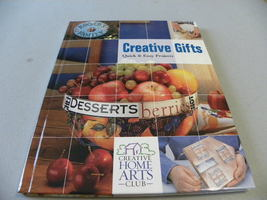 Creative Gifts-Quick and Easy Projects - $10.00