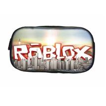 Roblox Pen Case Theme Cute Series Pencil Bag City Light - $13.99