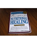 Prescription For Nutritional Healing - $14.97