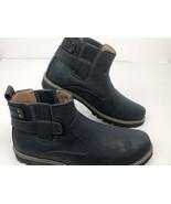 Solo Men's Blue Slip On Shoes Size 12 #28 - $49.49