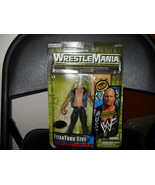 WWE  2000 WrestleMania Stone Cold Steve Austin Figure In The - $59.99