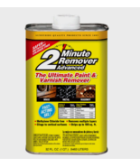 Sunnyside 2 MINUTE REMOVER Advanced Gel Removes Paint & Varnish Epoxy 1 ... - $23.74