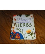 Rodales Illustrated Encyclopedia of Herbs - $9.97