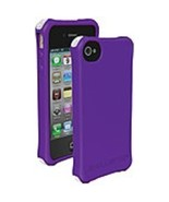 Ballistic iPhone 4/4S Life Style Smooth Series Case - iPhone - Purple - ... - $24.32