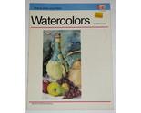 Watercolors thumb155 crop