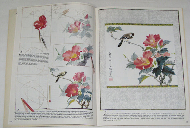 How to Draw and Paint Watercolors, Walter T. Foster No. 5