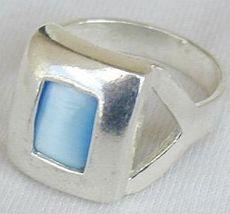 Light blue cat eye thumb200