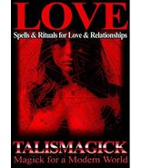 LUST PASSION SEX LOVE SPELL CAST FIND YOUR  INNER TEMPTRESS BEGUILE CHARM HIM - $33.33