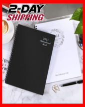 2021 Weekly Appointment Book/Hourly Planner 2021 - Weekly Planner 2021, ... - $15.73