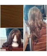 Lolita Style Wig- Brown - $15.00