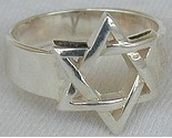 Star of david ring a 3 thumb155 crop