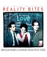 REALITY BITES SOUNDTRACK VARIOUS CD  RARE - $4.95