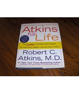 Atkins For Life - $19.97