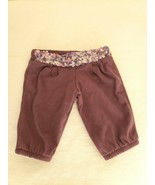 "American Girl Doll Of The Year Isabelle's Scrunch Pants 18"" Doll Size Se... - $19.78"