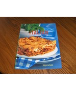 Italian The Essence Of Mediterranean Cuisine - $19.97