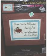 Sandi Phipps~...SISTER...~Sampler Kit w/embossed mat - $7.50