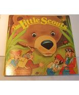 The Little Scouts 1985 Book - $9.99