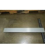 "GE QMRFP2 Full Width QMR 2x Height Filler Plate 2 3/4""H x 24""W Surplus T... - $150.00"