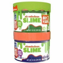 Suave Kids Nickleodeon Slime 3-in1 Shampoo Conditioner Body Wash 2 Pack - $16.82