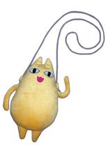 Azumanga Daioh Chiyochichi Plush Hand Bag Brand NEW! - $29.99