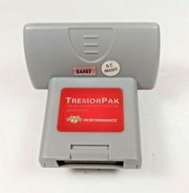Performance Nintendo 64 N64 Tremor Pak Rumble Pack - P383 Guaranteed Fre... - $9.85