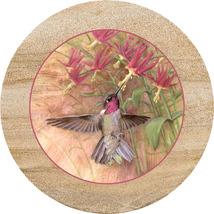 Winged Jewel Sandstone Trivet - $14.95