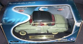 Mira by Solido 1950 Chevrolet Bel Air Hardtop Diecast Car 1:18 NEW - $39.96