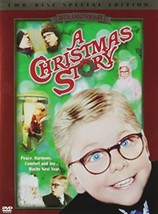 A Christmas Story (Two-Disc Special Edition) Dvd - $10.99