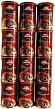Trung Nguyen Premium Blend Ground Coffee 15 oz ( Pack of 12 ) - $148.49
