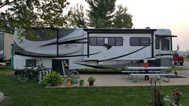 2010 RV Itasca Ellipse For Sale McCook Lake, SD 57049 image 1