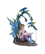 Pacific Giftware PT Amy Brown Art Original Collection Boy and His Dragon... - $49.49