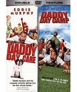 Daddy Day Care/Daddy Day Camp (DVD, 2016, 2 Disc Set) - £7.60 GBP
