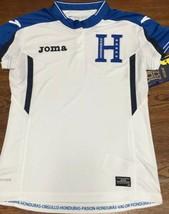Honduras Women's Jersey Original Joma~blusa De Honduras Joma Size XL - $74.24