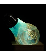 EP LIGHT Bulb Modern Ambient Table Lamp 3D Edison Led Memory creative li... - $33.77+