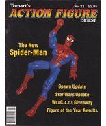 Tomart's Action Figure Digest No. 21 - $5.99