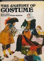 The Anatomy of Costume - $14.75