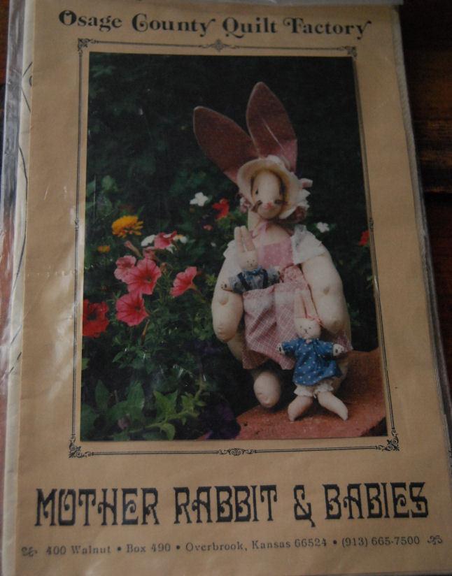 Motherrabbit