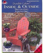 INSIDE & OUTSIDE Decorating by Susan Driggers - $6.35
